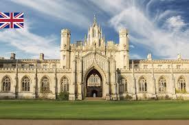 Jak trafić z ,,Żeromskiego'' na Uniwersytet w Cambridge?